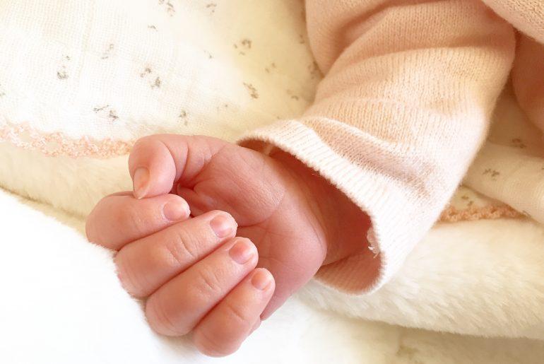 Bébé et maladie