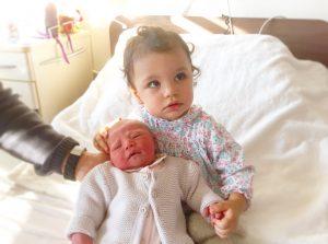 Liv's birth story